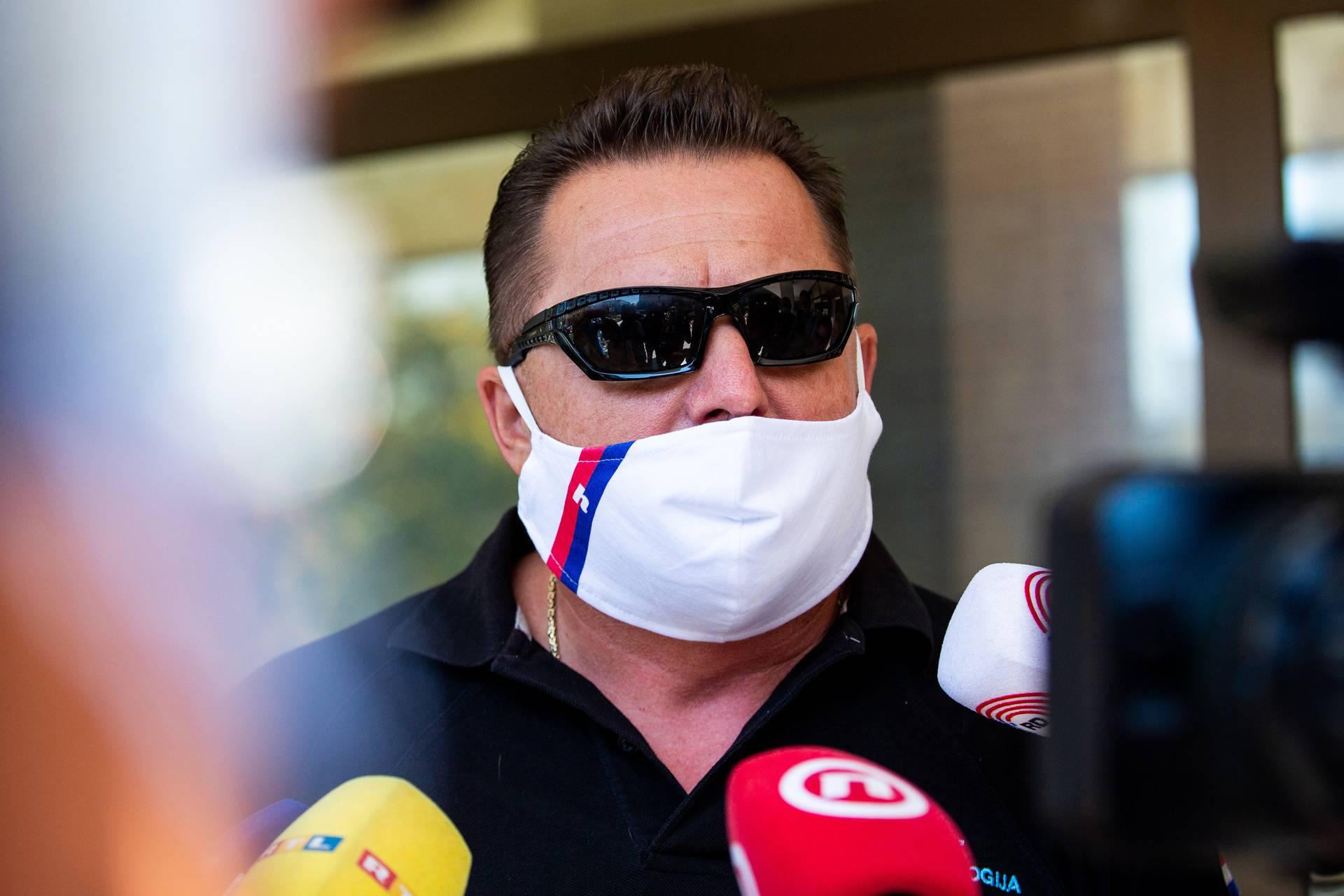Split: Izjave nakon suđenja Filipu Zavadlavu optuženom za trostruko ubojstvo