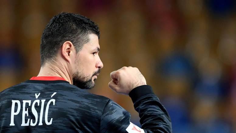 Pešić nakon devet godina mijenja klub, ide u Francusku