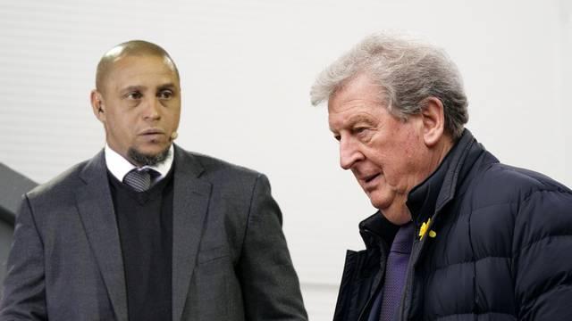 'Roy Hodgson me uništio, on ne zna skoro ništa o nogometu'
