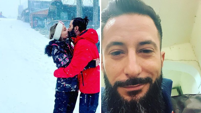 Asim Ugljen i supruga proslavili su 12 godina braka: 'Otac mi je rekao da ću upropastiti ženu'