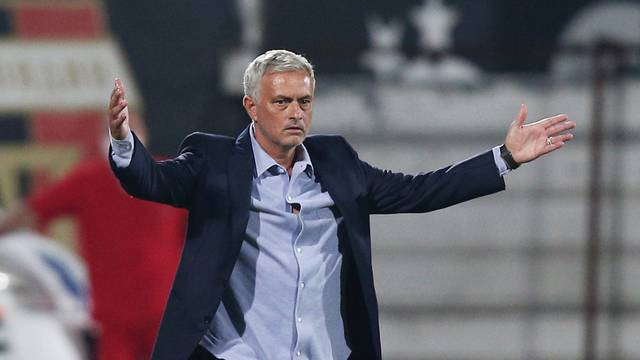 Europa League - Second Qualifying Round - Lokomotiv Plovdiv v Tottenham Hotspur