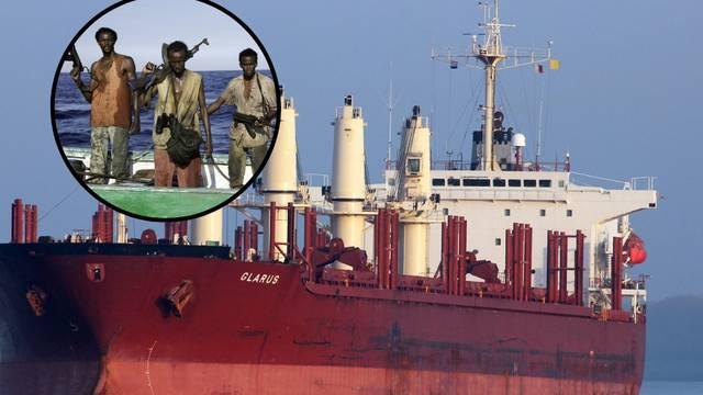 Oteli ga blizu Nigerije: Švicarci pregovaraju o puštanju Hrvata