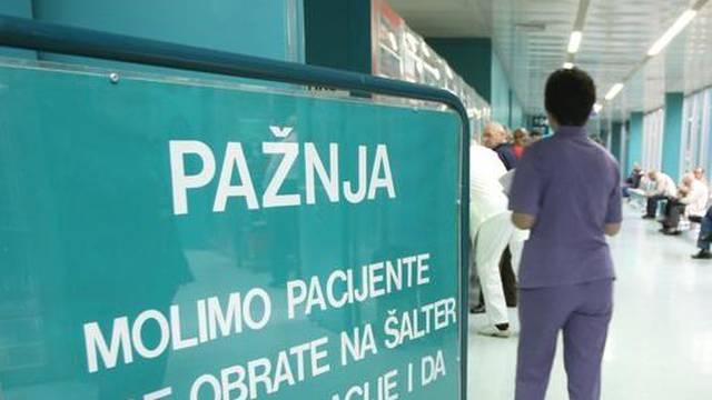 Liječnička komora: 'Žao nam je zbog traumatičnih iskustava'