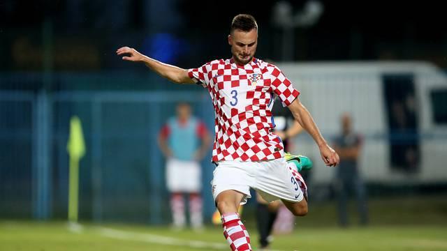 Hrvatska - Svedska