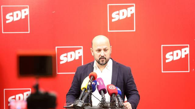 Zagrebački SDP govorio na temu 38. sjednice Gradske skupštine i zagrebačkog proračuna za 2021.