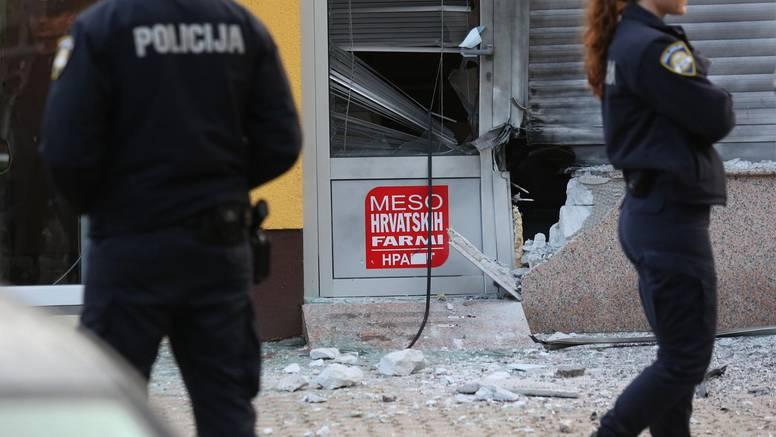 'Ne znam tko bi i zašto bacio bombu na naš dućan s pilićima'