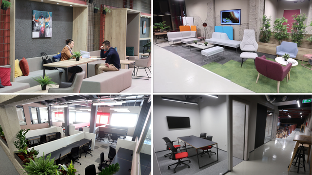 Zagreb dobio novi coworking centar: Uredi se mogu unajmiti na dan uz svu potrebnu opremu