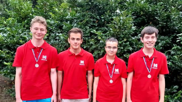 Slovačka: Naši informatički olimpijci pokorili su i Nijemce