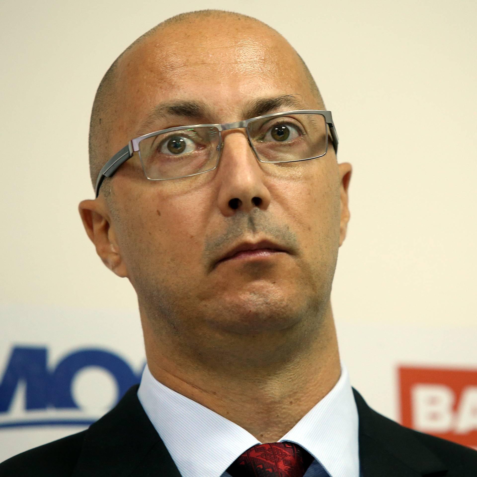 'Lustracija bi imala smisla tek kad bi se lustrirali HDZ i SDP'