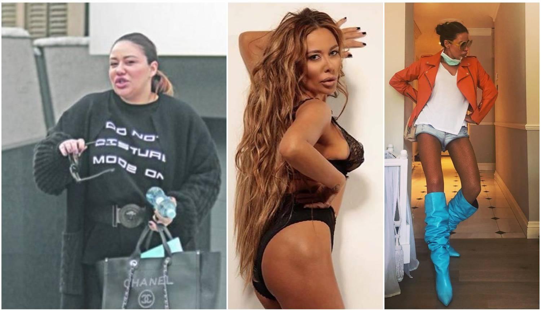 Nikolić pokazala liniju i otkrila: Imala sam preko sto kilograma