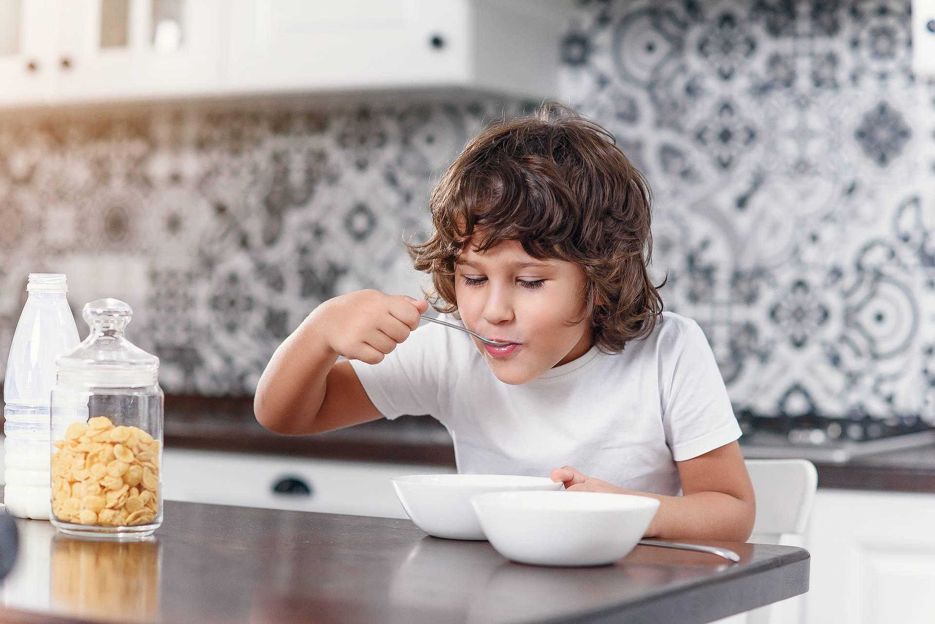 Povratak u klupe: Zdrav obrok prije škole moguć je za pet kuna