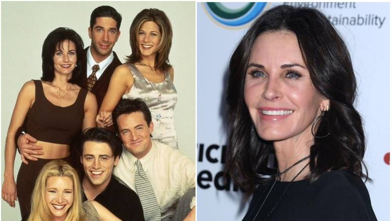Monica iz Prijatelja: 'Povrijedilo me jako to što samo ja nisam bila nominirana za Emmmyja...'