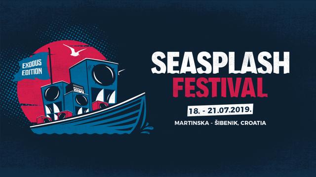 Pogledajte video s najboljim trenucima Seasplash festivala