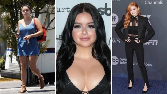 Transformacija mlade glumice: Stalno su me nazivali debelom
