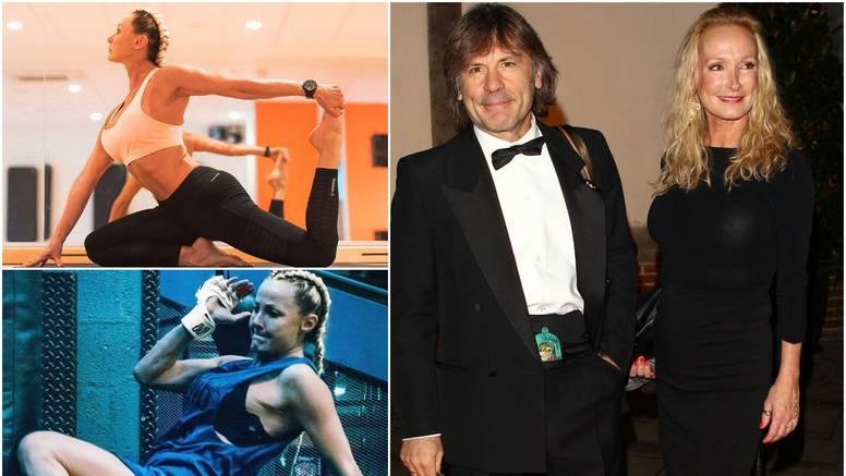 Frontmen Iron Maidena ostavio je suprugu radi obožavateljice