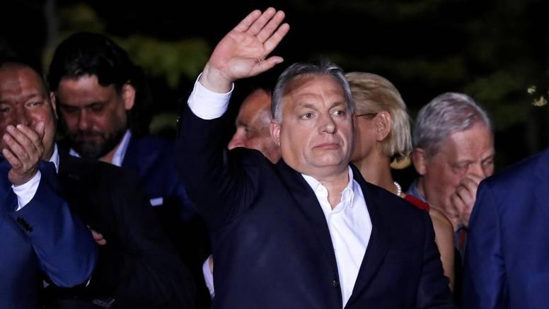 Viktor Orban ponovno izabran za predsjednika Fidesza