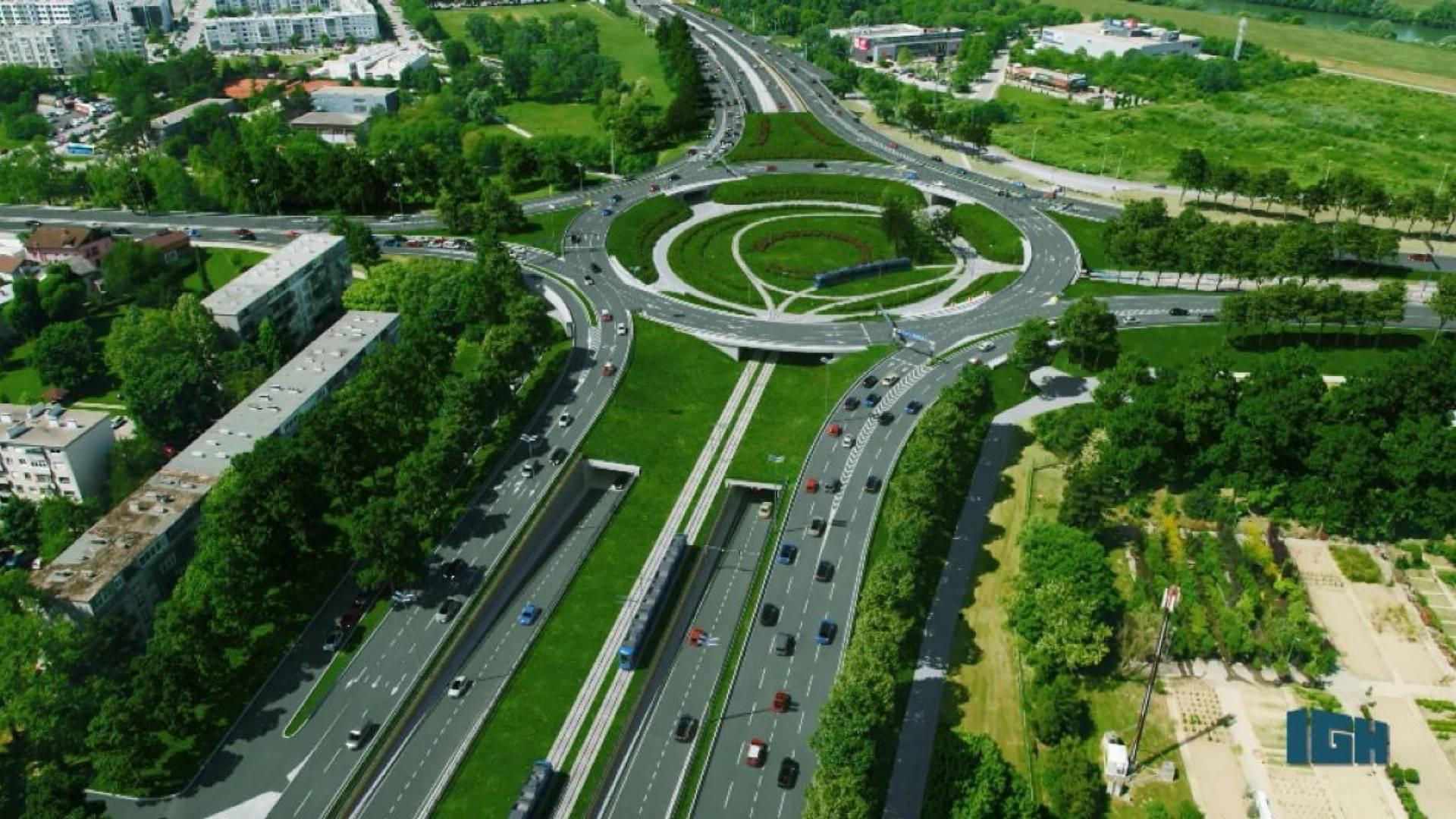 Zagrebački rotor nade: Hoće li velike gužve napokon prestati?