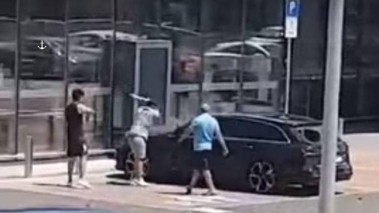 Snimka iz Bjelovara: Od bivše i novog partnera tražio 35.000 € i prijetio: 'Ubit ćemo vam djecu'