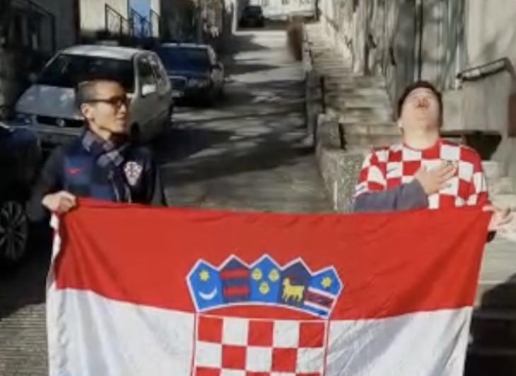 """Kinez koji je vikao """"Za dom spremni"""" odlazi iz Hrvatske"""