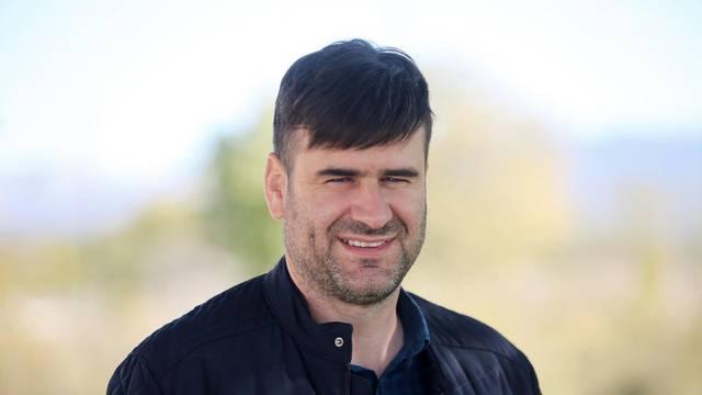 Ognjen Vukmirović, kandidat za zamjenika župana Šibensko-kninske županije iz reda srpske manjine