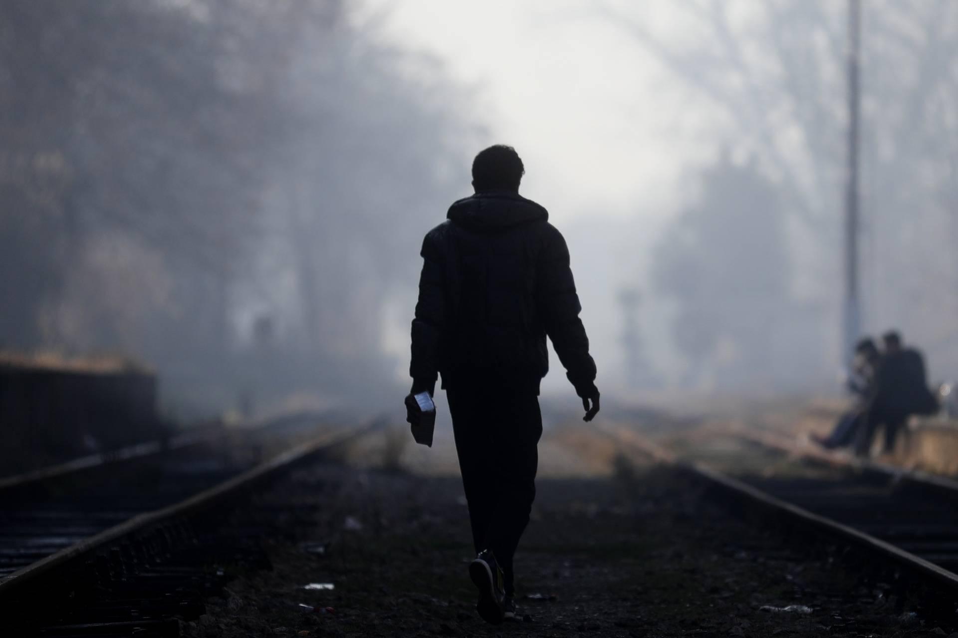 Migranti na granicama: 'Slike su zastrašujuće, EU ne reagira'