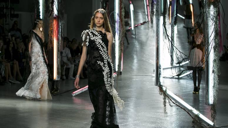 Newyorški tjedan mode: Slavni dizajneri se u velikom broju vraćaju na klasične modne piste