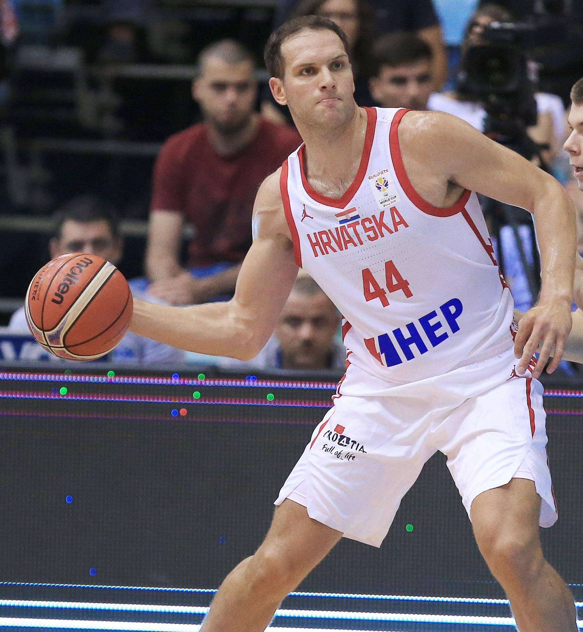 Ameri objavili: Hrvatska ide na NBA Ljetnu ligu! Dolazi i Kina