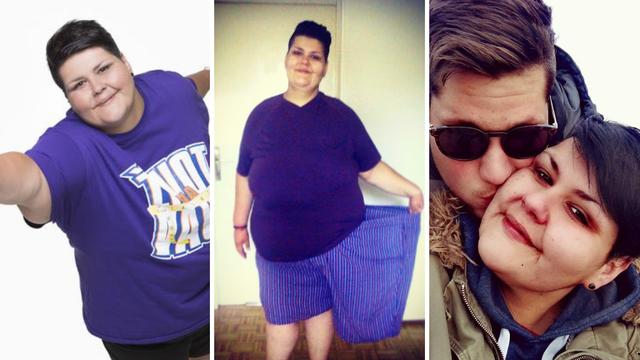 Vanja je izgubila više od 70 kila pa pronašla dečka nakon showa