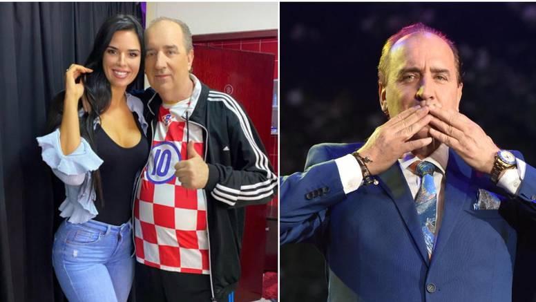 Grdović snima spot s Knoll dok čeka odluku za pijano vrludanje