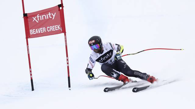 Alpine Skiing: 2018 Xfinity FIS Birds of Prey Alpine World Cup