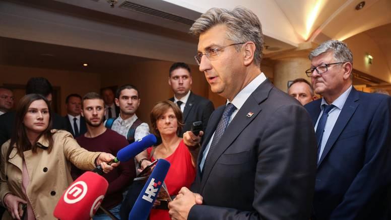'Josip Đakić će dalje biti član kluba HDZ-a, 100% lojalan...'