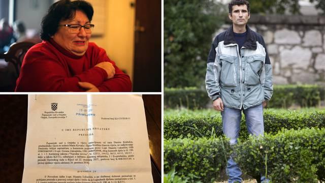 'Huanito je dobio dvije godine dok ubojice slobodno šetaju...'
