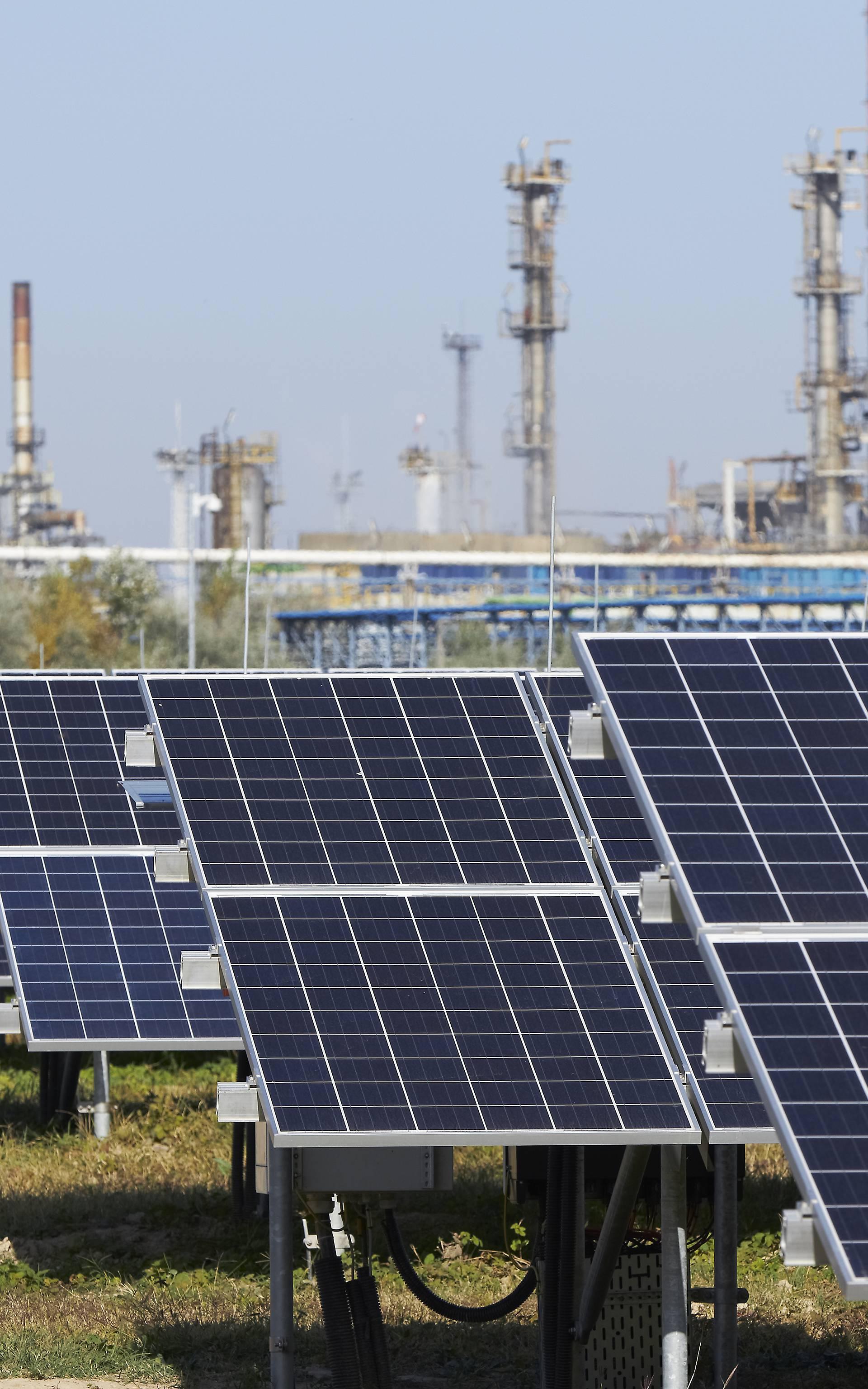 Solari: obnovljiva energija u koju ulaže  naftna kompanija