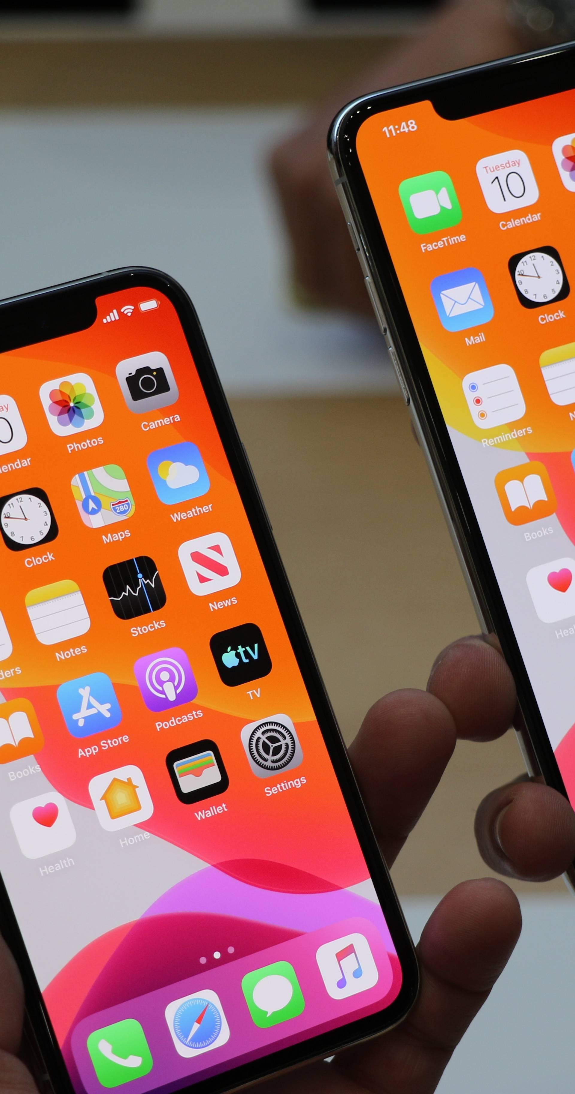 Apple će odustati od potpune zaštite telefona zbog FBI-a