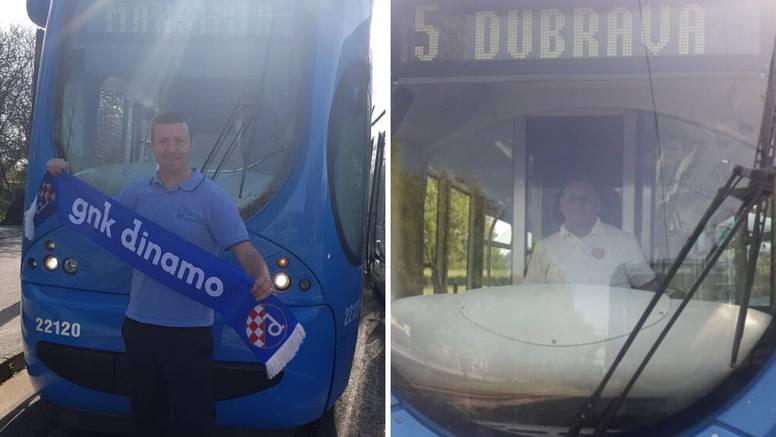Vječni derbi ZET-ovaca: Mario je za Dinamo, Igor za Hajduk...