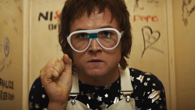 Ovo će biti luda vožnja: Dolazi priča o životu Sir Eltona Johna