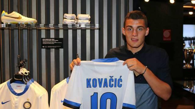 Facebook/FC Internazionale Milano