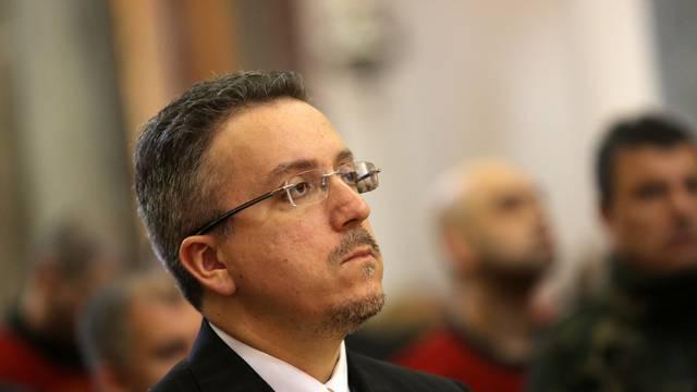 Mišetić: Republika Srpska želi ocrniti hrvatske vojne operacije