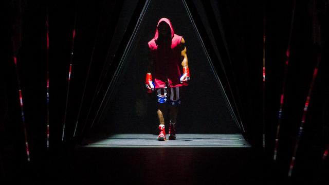 'Creed 2': Stallone i Lundgren pripremili su se za novu borbu