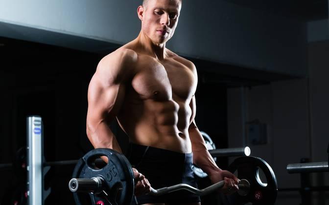 nadomjestak testosterona gubitak kilograma