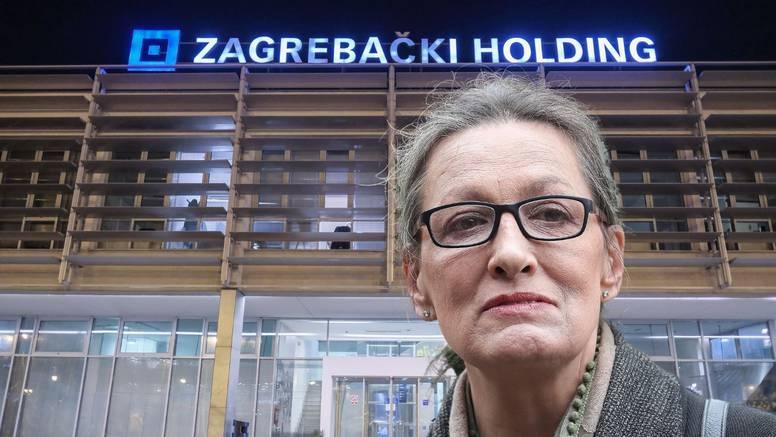 Urša Raukar: 'Očekujemo da svi pročelnici i direktori Holdinga stave mandat na raspolaganje'