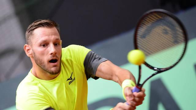 Galović izborio ATP Stuttgart, Martić među top pet favorita