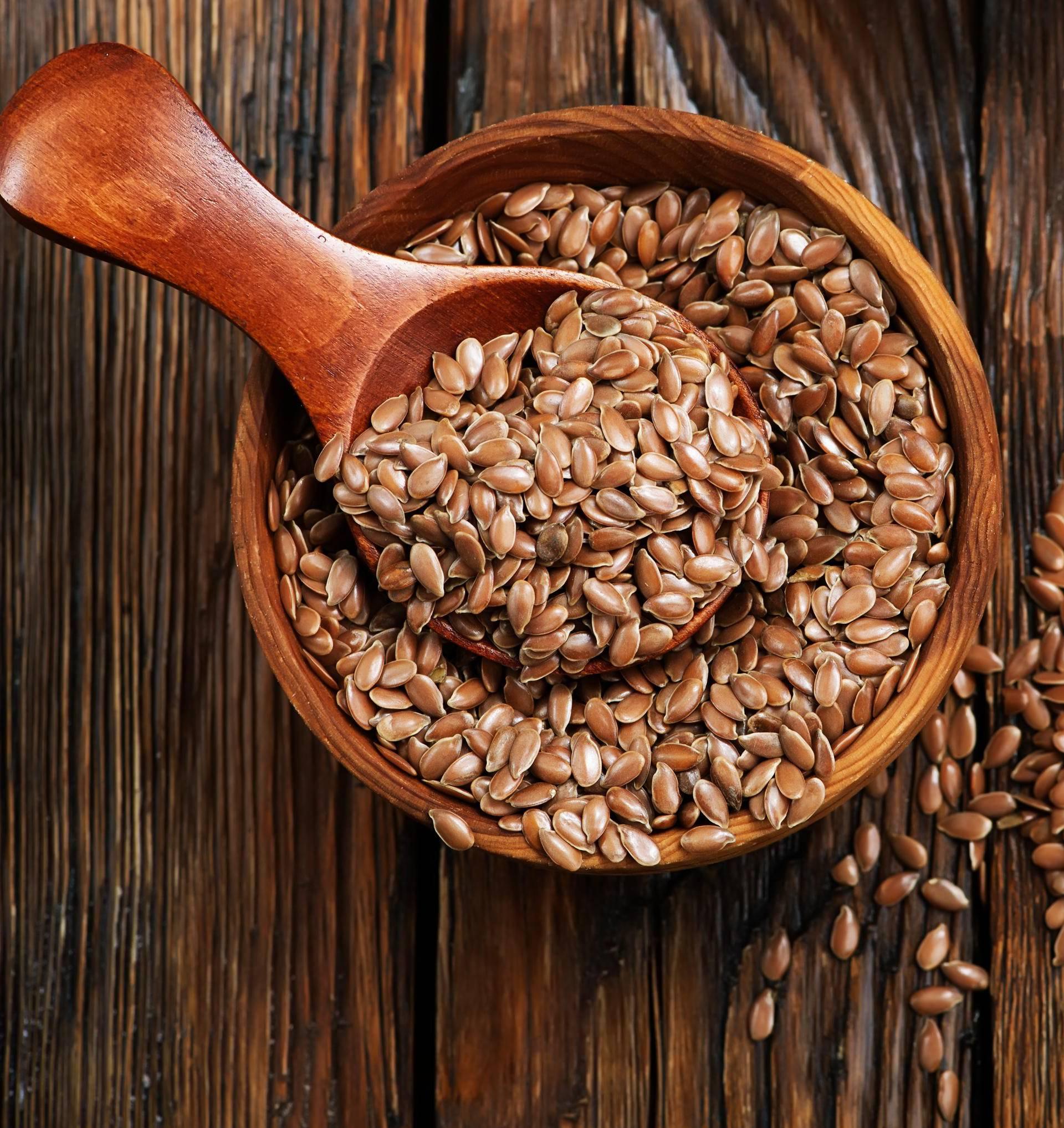 Čudesne sjemenke čuvaju od bolesti, raka te čuvaju crijeva