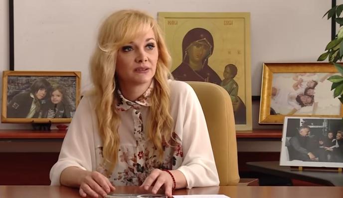 Glumicu i političarku pronašli su mrtvu u stanu u Skoplju