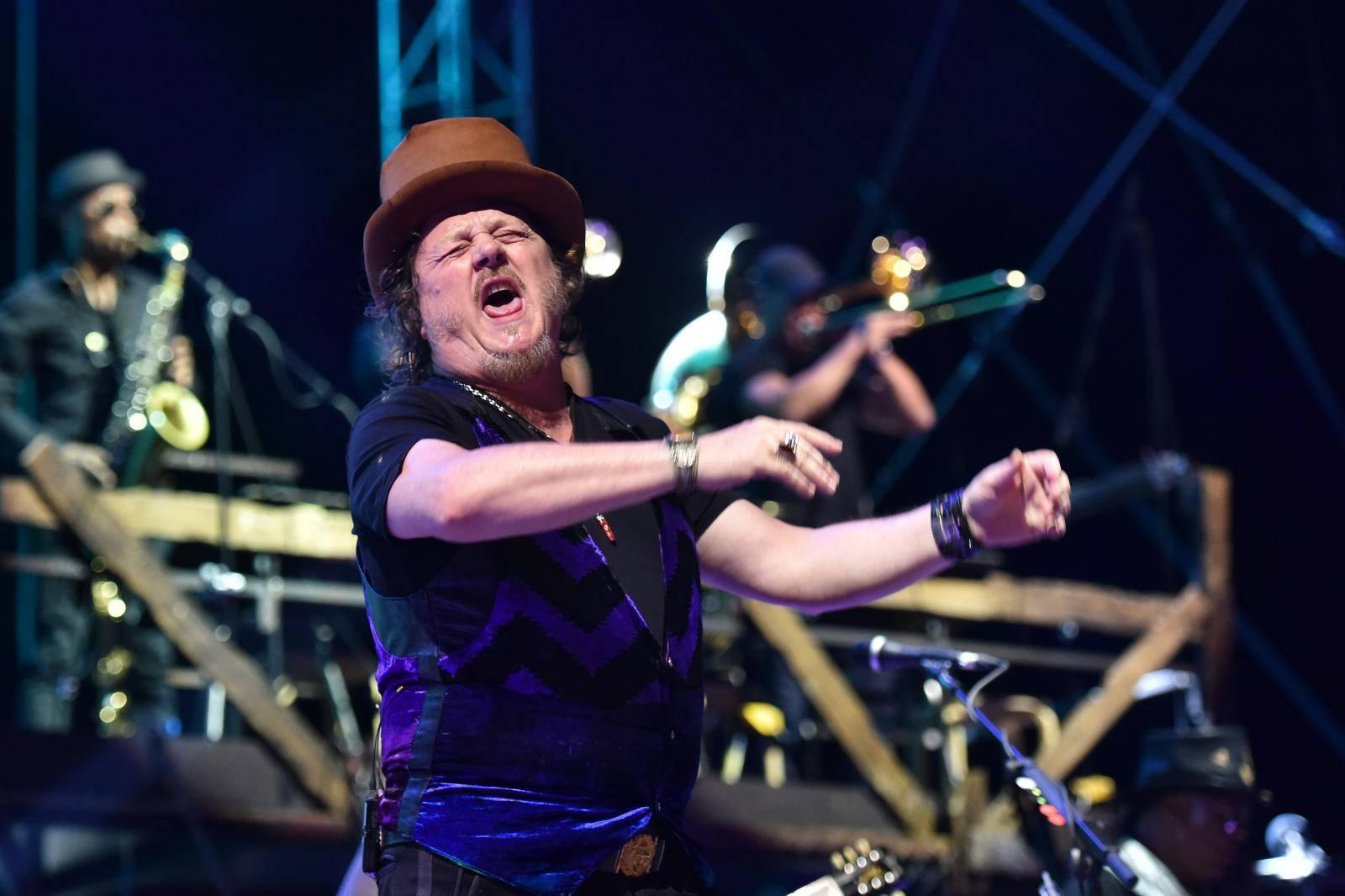 Pjevao s Claptonom i Bonom: Zucchero 2020. u Lisinskom...