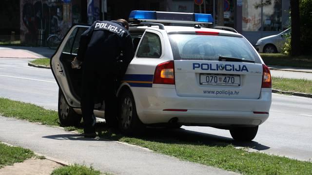 Traktorist oduzeo prednost: Kod Pazina poginuo motociklist