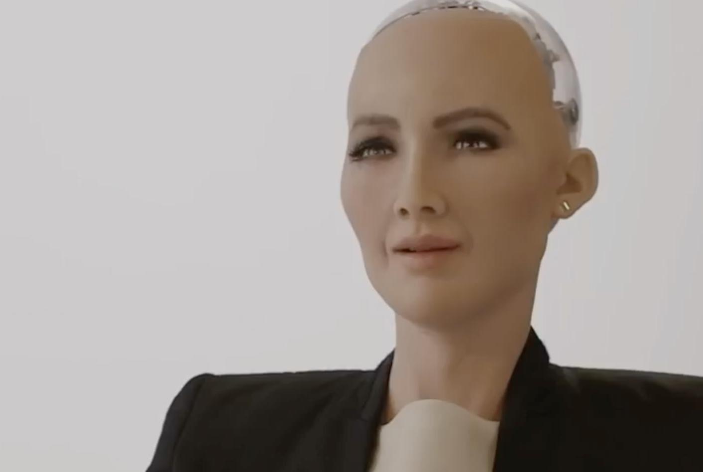 Robotska revolucija u 2017.: Ovo su najnapredniji roboti