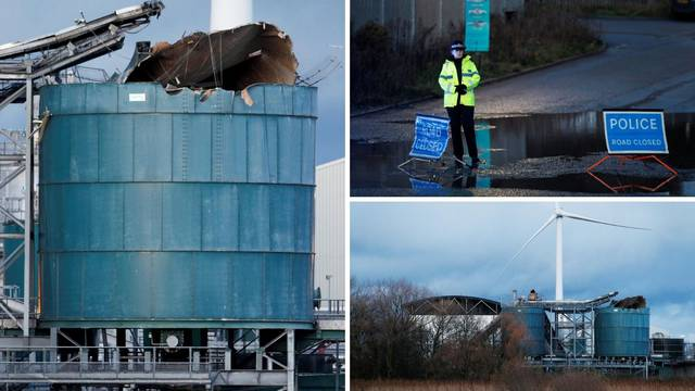 Eksplozija u Bristolu: Četvero je ljudi poginulo, jedan ozlijeđen