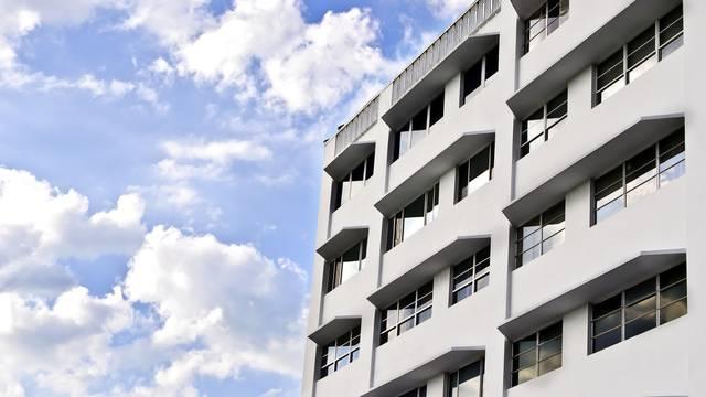 HZJZ objavio upute  za stambene zgrade: Razmak, maske, perite i dezinficirajte zajednički prostor