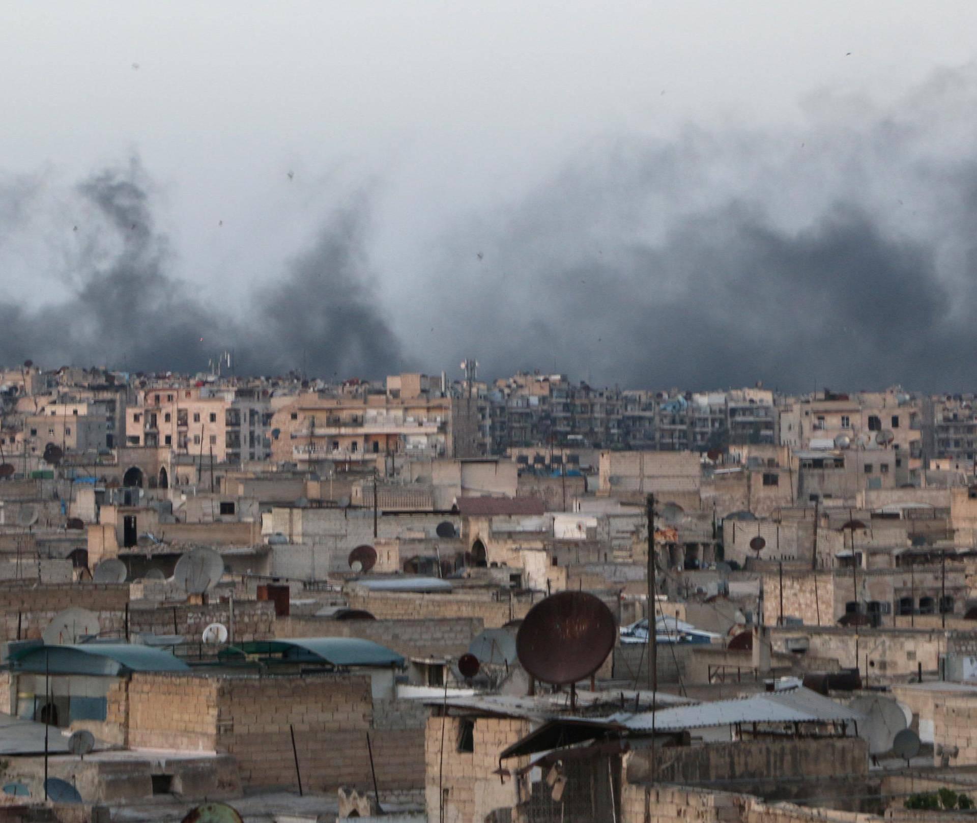 Kerry i Lavrov produžili  su primirje u Siriji na još 48 sati